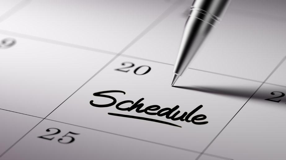 Scheduling | Rock Ridge Dental