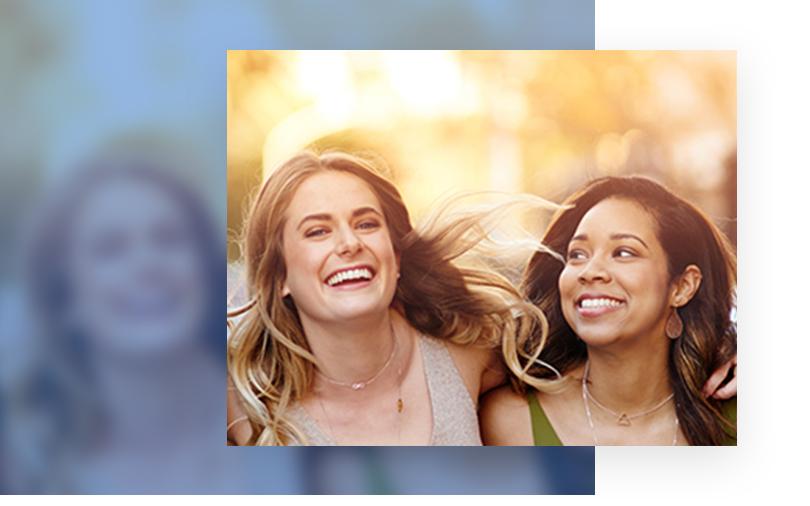 Cosmetic Services | Rock Ridge Dental